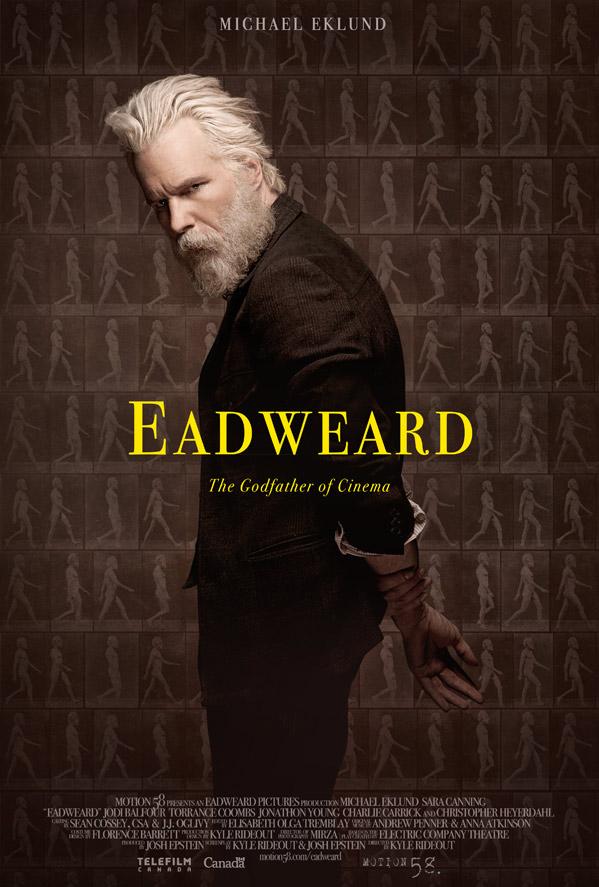 Eadweard Poster