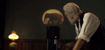 Eadweard Teaser Trailer