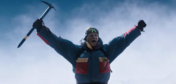 Everest Trailer #2