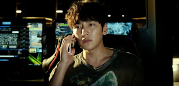 Fabricated City Trailer
