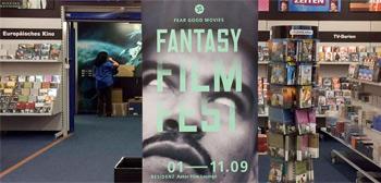 Germany's Fantasy Filmfest