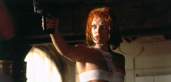 Luc Besson's 'The Fifth Element' Returning to Theaters in 4K This May
