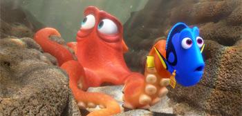 Pixar's Finding Dory