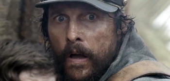 Free State of Jones Extended Preview