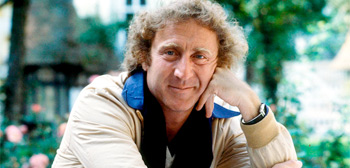 Legendary Actor / Comedian Gene Wilder Has Passed Away at Age 83