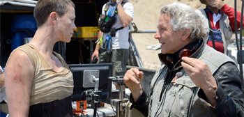 Wait! George Miller Wants to Make More 'Mad Max'; Has Two Stories