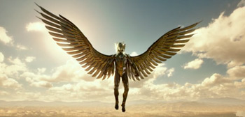 Gods of Egypt Trailer #2