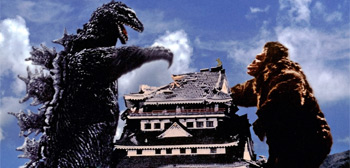 Plans For a Trilogy Leading to King Kong vs Godzilla Coming Together