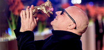Berlinale 2016 Golden Bear