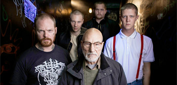 A24 Schedules Jeremy Saulnier's 'Green Room' for Release April 2016
