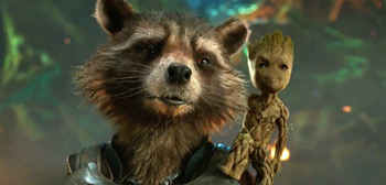 Extended Super Bowl Spot + Poster for 'Guardians of the Galaxy Vol. 2'