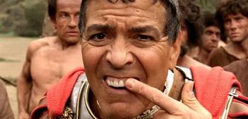 Hail, Caesar TV Spot