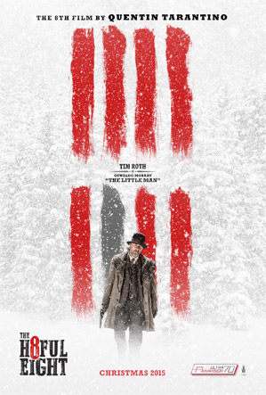 The Hateful Eight - Tim Roth