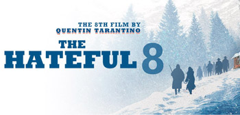 Tarantino Announces Ennio Morricone is Scoring 'The Hateful Eight'