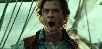 In the Heart of the Sea Trailer