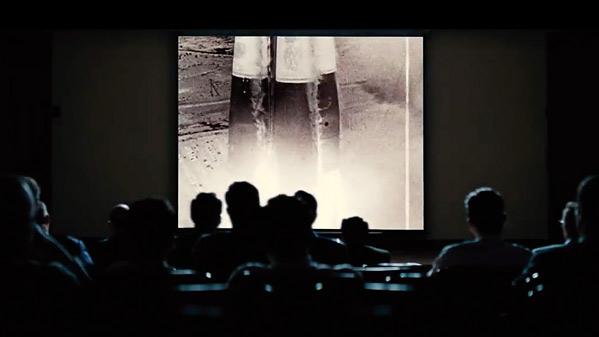 Hidden Figures Trailer