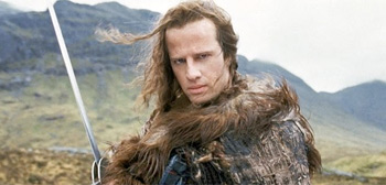 See a New Trailer for the 4K Restoration of Action Classic 'Highlander'