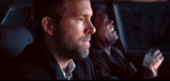 New Trailer for 'The Hitman's Bodyguard' Starring Jackson & Reynolds