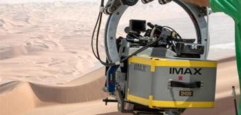 Star Wars - The Force Awakens 70mm IMAX 3D