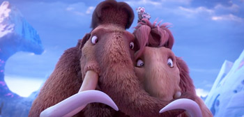 Ice Age: Collision Course Movie Trailer