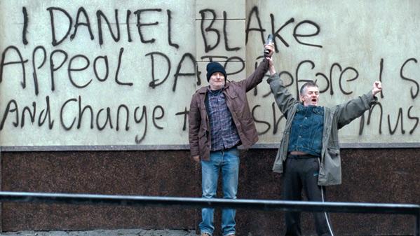 I, Daniel Blake Trailer