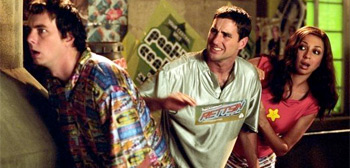 Mike Judge's 'Idiocracy' Heads Back to Theaters for 10th Anniversary