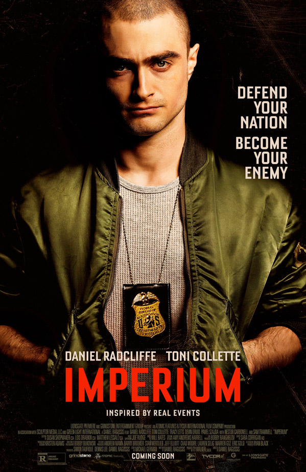 Imperium Poster