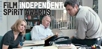 31st Indie Spirit Nominees - 'Spotlight' & 'Carol' Are Top Contenders