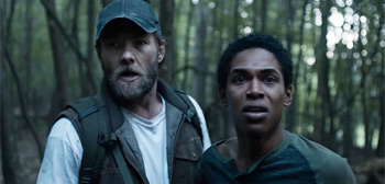 Review: Shults' Horror 'It Comes At Night' Deals in Existential Anxiety