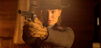 Natalie Portman's Delayed 'Jane Got a Gun' Reset for February 2016