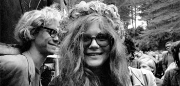 Janis: Little Girl Blue Doc Trailer