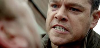 Jason Bourne TV Spots