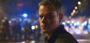 Jason Bourne TV Spot