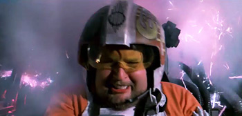 Star Wars Rebel Pilots - Porkins