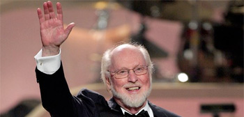 Composer John Williams Selected for AFI's Life Achievement Award
