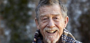 Veteran Actor John Hurt Passes Away of Pancreatic Cancer at Age 77