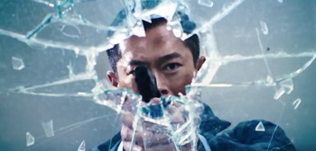 Watch: Another Action-Packed US Trailer for Johnnie To's Film 'Three'