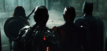 Must Watch: Comic-Con Footage from Zack Snyder's 'Justice League'