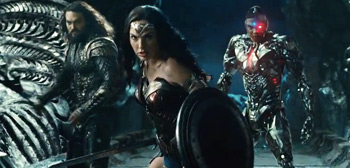 Must Watch: First Full Trailer for Zack Snyder's 'Justice League' Movie
