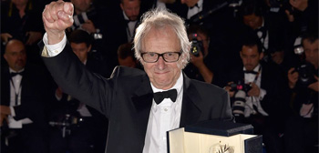 Cannes 2016: Ken Loach's Film 'I, Daniel Blake' Wins the Palme d'Or
