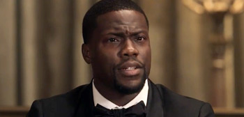Kevin Hart: What Now? Trailer