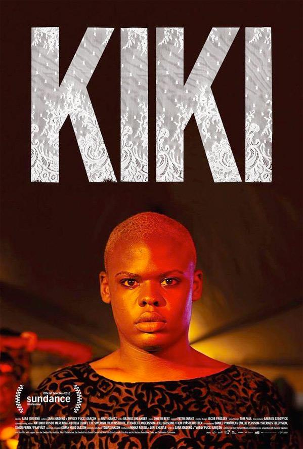 Kiki Doc Poster