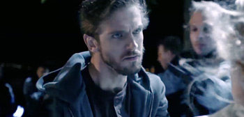 First Teaser Trailer for POV Sci-Fi 'Kill Switch' Starring Dan Stevens