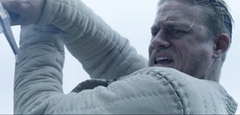 New Official Trailer for Guy Ritchie's 'King Arthur' with Charlie Hunnam