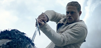 First Full Trailer for Guy Ritchie's 'King Arthur: Legend of the Sword'