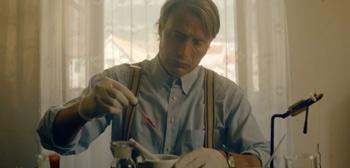 Watch: Jake Scott's Ford Short Film 'Le Fantôme' with Mads Mikkelsen