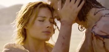 The Legend of Tarzan IMAX Trailer
