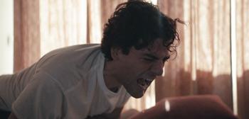 Lightningface Trailer