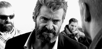 Mangold Confirms B&W Version of 'Logan' Coming to Theaters in May