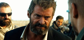 James Mangold's Logan Teaser Trailer